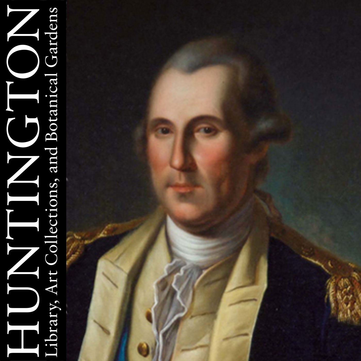 American History by The Huntington on Apple Podcasts